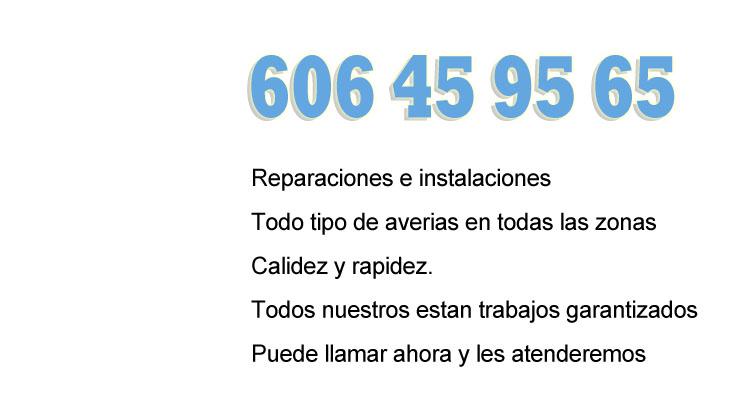 Cerrajeros fontaneros electricistas24 horas madrid for Cerrajeros bilbao 24 horas